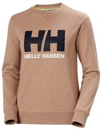 Bluza HELLY HANSEN W HH LOGO CREW SWEAT 34003 071