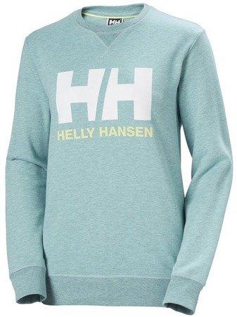 Bluza HELLY HANSEN W HH LOGO CREW SWEAT 34003 648