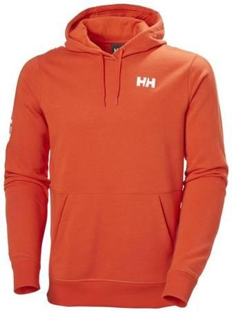 Bluza męska HELLY HANSEN ACTIVE HOODIE 53427 301