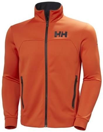 Bluza męska HELLY HANSEN HP FLEECE JACKET 34043 300