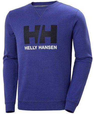 Bluza męska HELLY HANSEN LOGO CREW SWEAT 34000 514