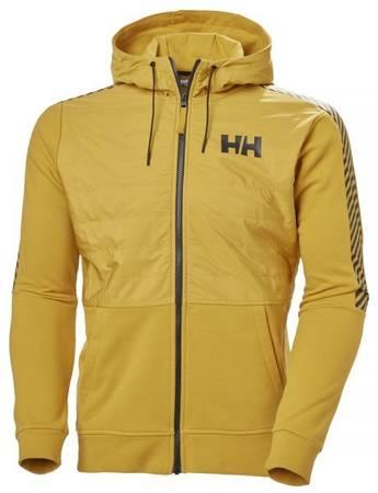 Bluza męska HELLY HANSEN STRIPE HYBRID 53525 349