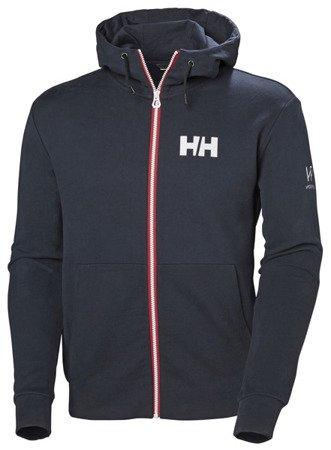 Bluza męska HP ATLANTIC FZ HOODIE 34061 597