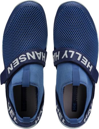Buty HELLY HANSEN HYDROMOC SLIP-ON SHOE 11467 538