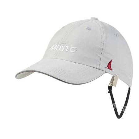 Czapka MUSTO ESSENTIAL FAST DRY CREW  80032 841