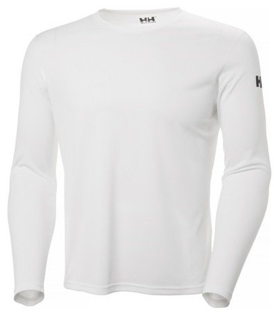 KOSZULKA HELLY HANSEN HH TECH CREW 48364 WHITE