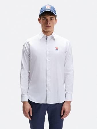 Koszula męska NORTH SAILS SAINT-TROPEZ SHIRT 4530 0101