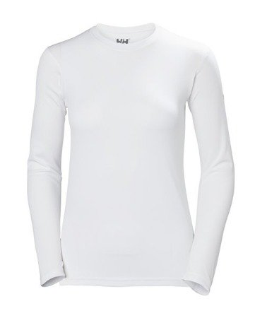 Koszulka damska HELLY HANSEN HH TECH CREW 48374 001