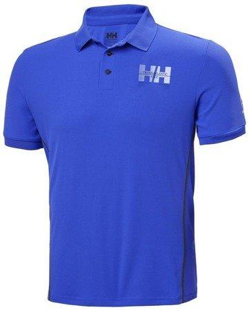 Koszulka męska HELLY HANSEN HP RACING POLO 34172 514