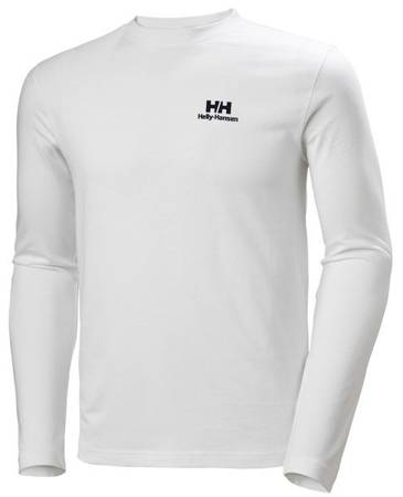 Koszulka męska HELLY HANSEN YU20 LS T-SHIRT 53465 001