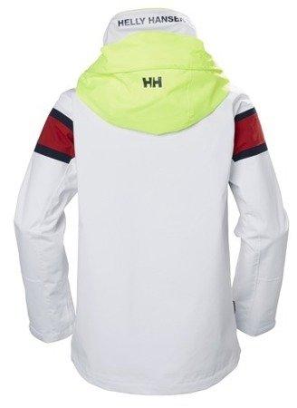 Kurtka HELLY HANSEN W SALT FLAG JACKET 33923 001 WHITE