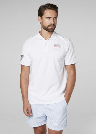 Polo HELLY HANSEN HP CLUB2 33966 biała