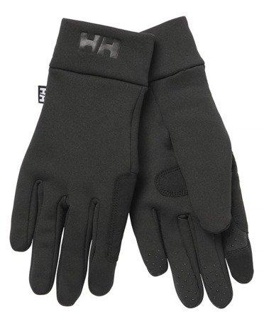 Rękawiczki HELLY HANSEN FLEECE TOUCH LINER 67332