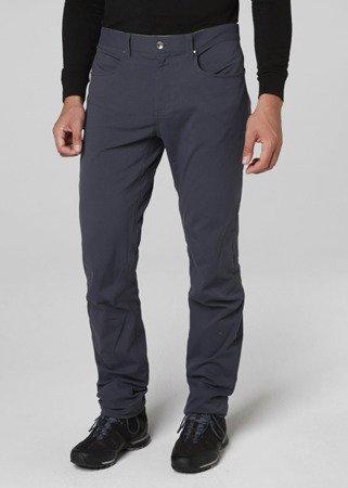 Spodnie HELLY HANSEN VANIR 5 POCKET PANT 62737  994