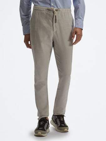 Spodnie męskie NORTH SAILS DRAWSTRING CHINOS 2877 0123
