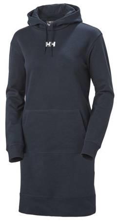 Sukienka HELLY HANSEN ACTIVE HOODIE DRESS 53436 597