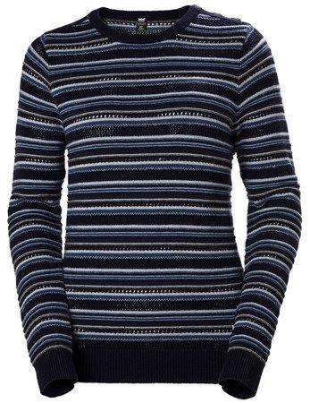 Sweter damski HELLY HANSEN SKAGEN KNIT 34129 598