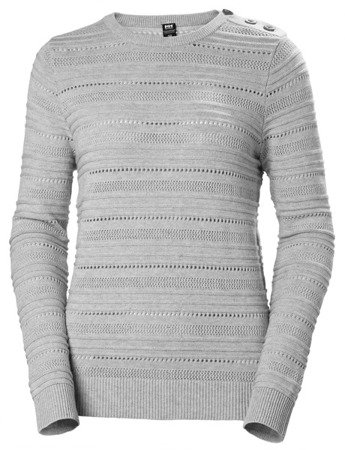 Sweter damski HELLY HANSEN SKAGEN KNIT 34129 853