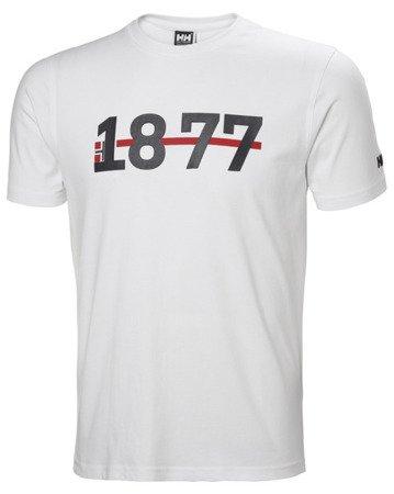 T-SHIRT HELLY HANSEN HH NORSE T-SHIRT 53227 002
