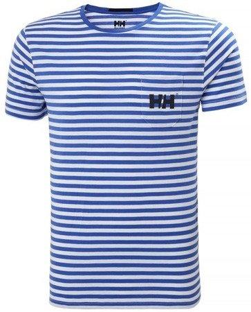 T-shirt męski HELLY HANSEN FJORD 53025 514
