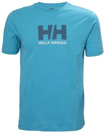 T-shirt męski HELLY HANSEN HH LOGO 33979 649