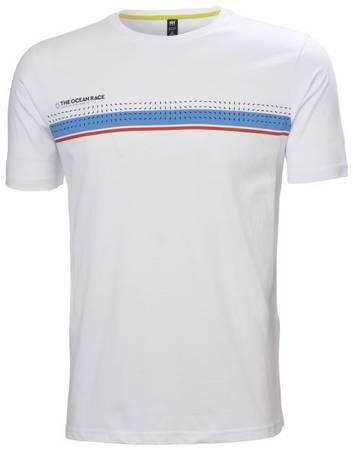 T-shirt męski HELLY HANSEN THE OCEAN RACE 20215 001