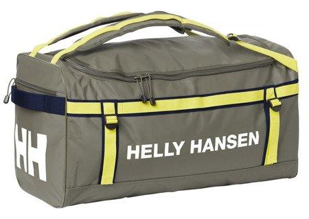TORBA HELLY HANSEN 67167 720 CLASSIC DUFFEL BAG S