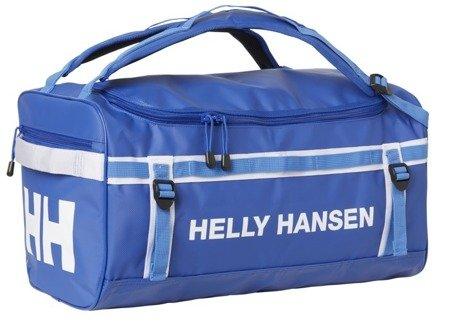 TORBA HELLY HANSEN 67169 563 NEW CLASSIC DUFFEL BAG BŁĘKITNA L