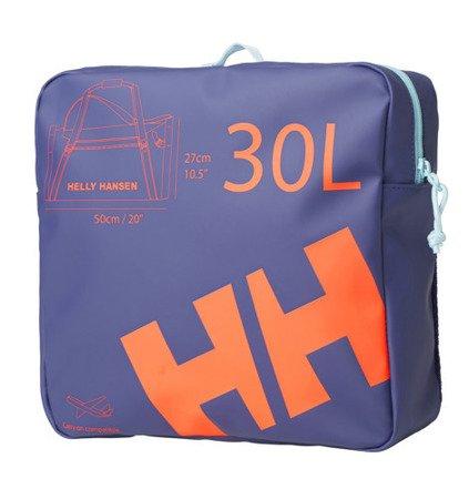 TORBA HELLY HANSEN DUFFEL BAG2 30L 68006 148 LAWENDOWA